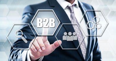 برخی از مزایای استفاده از سایتهای B2B