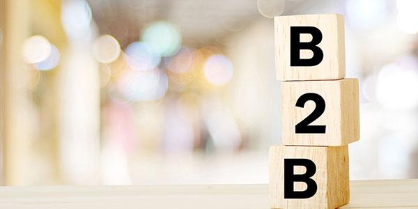 بزرگتر شدن نام تجاری شما b2b