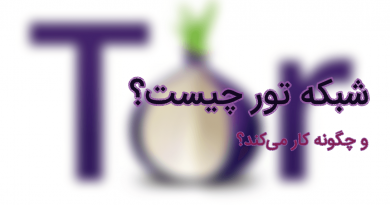 تور - Tor