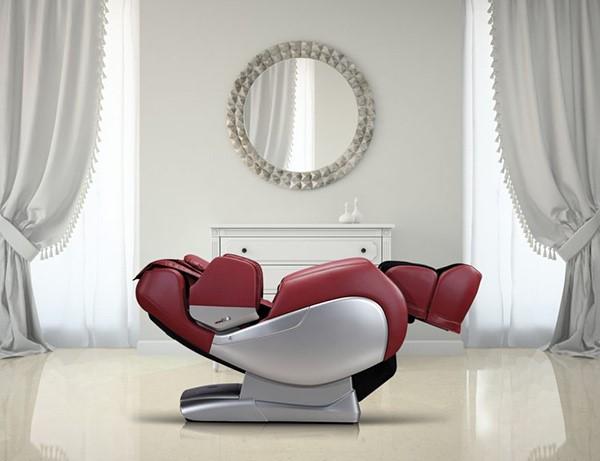 میسرست - صندلی ماساژور
