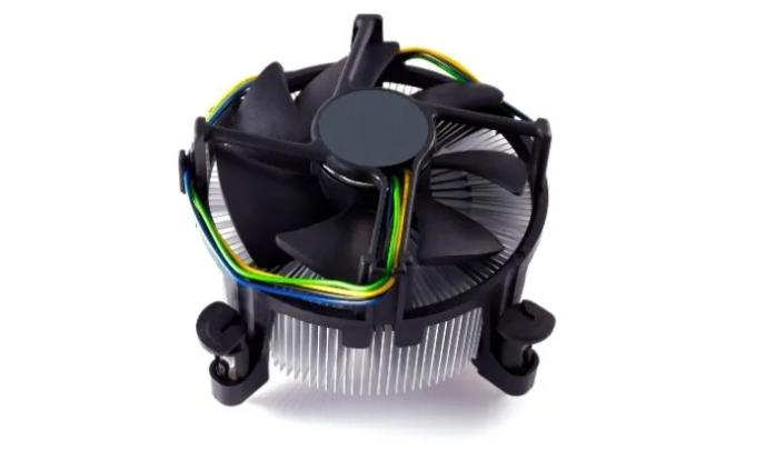 CPU Fan Error