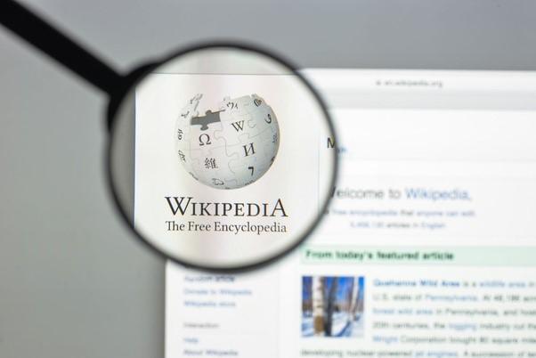 بهترین روش ادیت ویکی پدیا