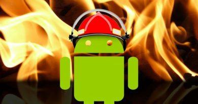 چرا گوشی داغ می شود