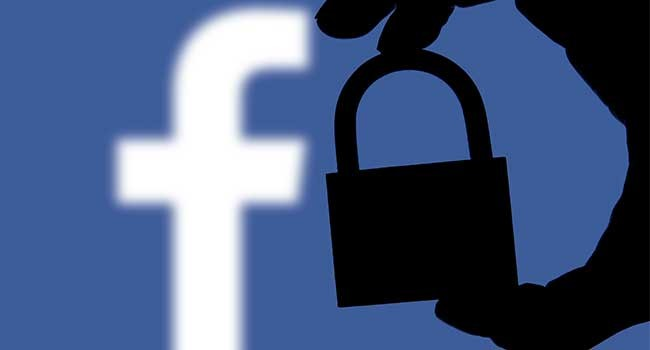 حل مشکل بن شدن فیسبوک