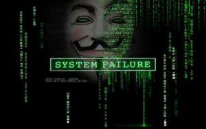 اشتباهات امنیتی ویندوز