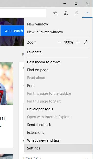 چگونه موتور جستجو گر فایرفاکس را تغییر دهیم