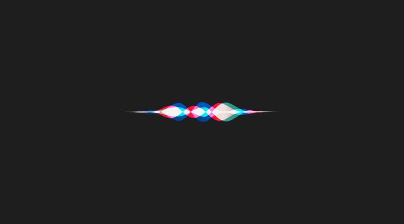 فرمان صوتی اپل
