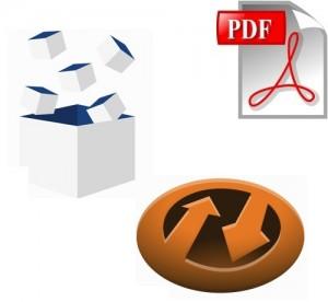 تبدیل PDF به Word Able2Doc Able2Extract