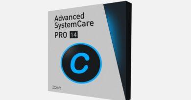 بررسی نرم افزار Advanced SystemCare 14