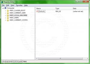 Backup Registry 1