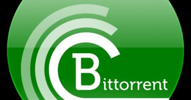 BitTorrent بیت تورنت