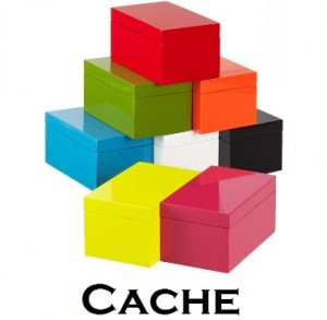 کش Cache