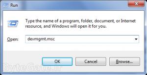 تغییر دادن آدرس مک MAC - ویندوز