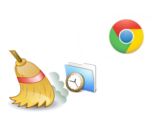 Clear Google Chrome History