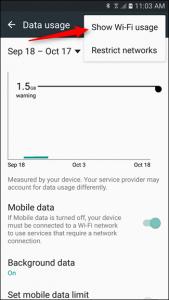 Data-Usage-wifi
