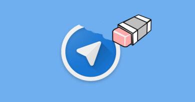 آموزش دیلیت اکانت تلگرام