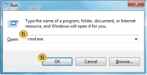 Disable or Enable windows Firewall 5