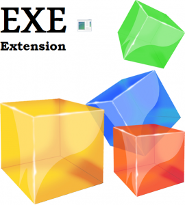 EXE File Extension