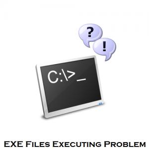 EXE file fixing