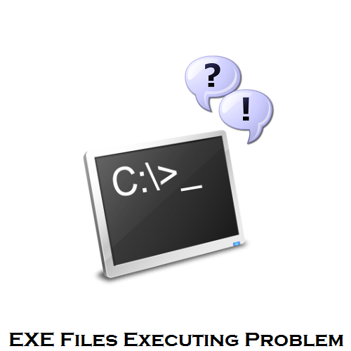 EXE file fixing