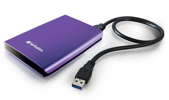 هارد اکسترنال External HDD