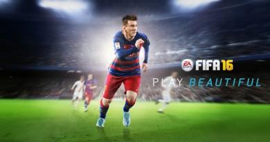 سیستم مورد نیاز بازی FIFA 16