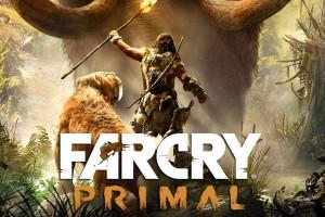 فار کرای پریمال Far Cry Primal