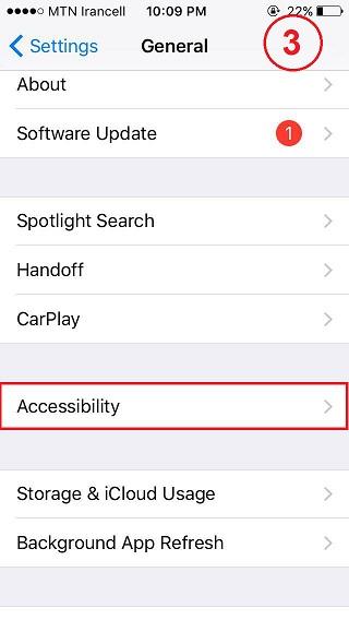Genera-accessblity