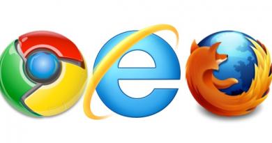 تغییر موتور جستجوگر مرورگرها