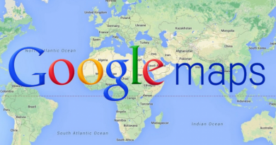 Google map HD