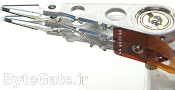 HDD Head Arm