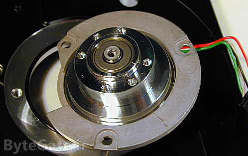 HDD Spindle