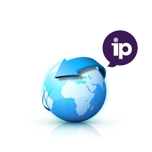 IP of Website