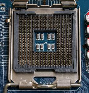 Intel 775 LGA Socket