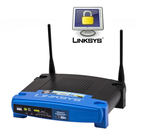 Linksys Modem Router Password