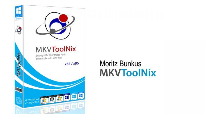 آموزش ادغام و چسباندن دائمی زیرنویس به فیلم با نرم افزار MKVToolNix