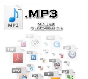 فرمت فایل MP3
