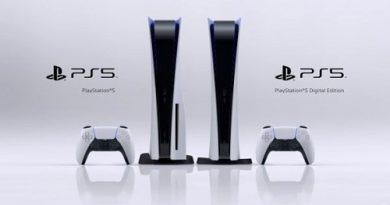 معرفی PS5