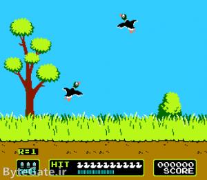 NES Zapper 1