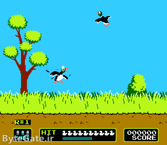 NES Zapper 4