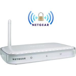 رمز وای فای نت گیر netgear wifi