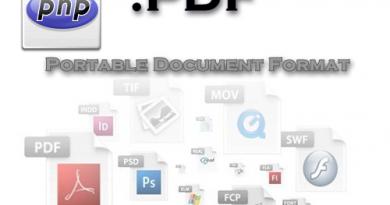 پی دی اف PDF