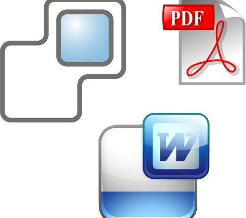 تبدیل PDF به Word PDFZilla PdfGrabber