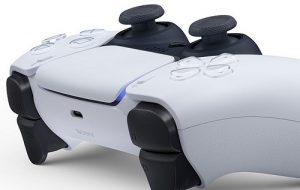 کنترلر PS5