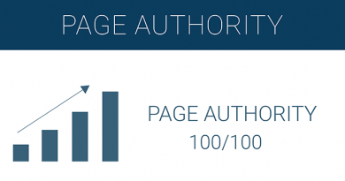 Page-Authority