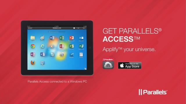 دانلود Parallels Access