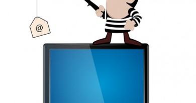 حملات فیشینگ Phishing