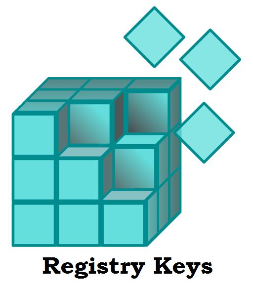 Registry Keys