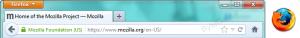 SSL Website Firefox