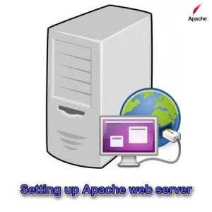 راه اندازی وب سرور محلی XAMPP آپاچی